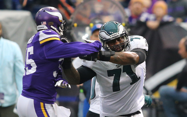 Training camp: Philadelphia Eagles offensive line preview