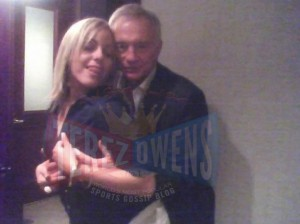Jerry Jones scandal 1