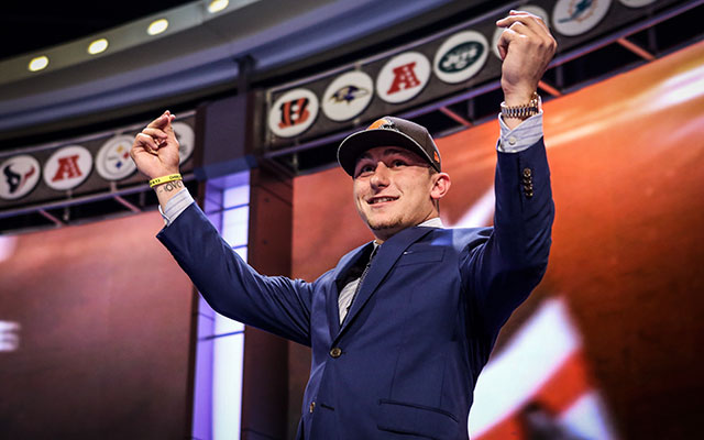 Top 5 reasons Johnny Manziel should not be the Cleveland Browns starter