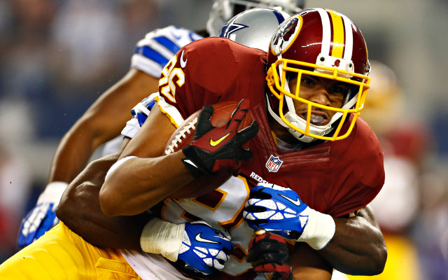 Preseason: Washington Redskins tight ends preview