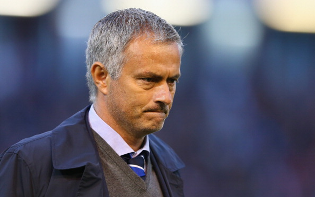Chelsea manager Mourinho called a translator with over-inflated ego by fellow boss