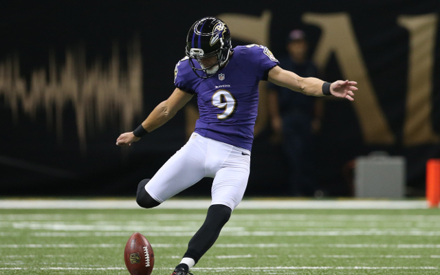 Baltimore Ravens defeat New Orleans Saints, 22-13