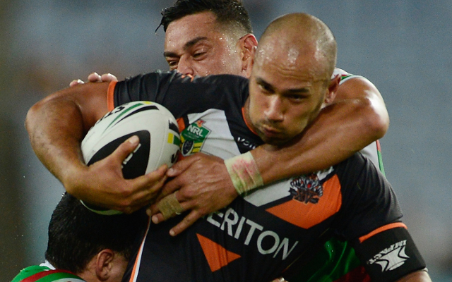 NRL injury news: Wests Tigers confirm broken neck for Keith Lulia