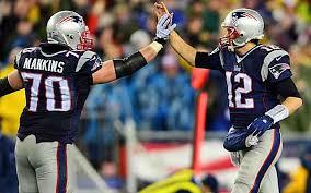 TRADE: New England Patriots trade G Logan Mankins to Tampa Bay Buccaneers
