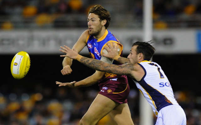 Brisbane Lions utility agrees to new two-year deal with the AFL club