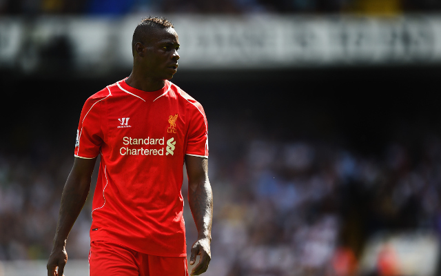 Liverpool legend insists Mario Balotelli is destined to FAIL