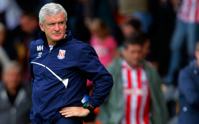 Mark Hughes: Manchester United Can Win Premier League Title