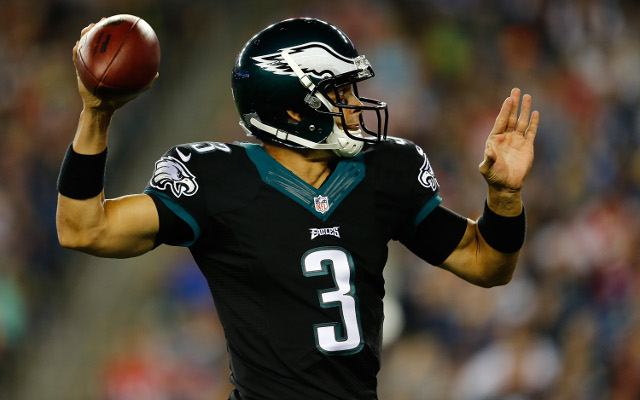 Philadelphia Eagles listening to trade offers for quarterback Mark Sanchez