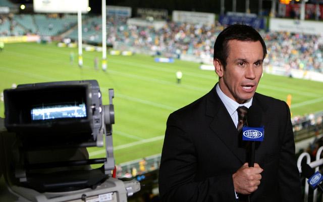 Robbie Farah-Gordon Tallis war of words spills out across the NRL
