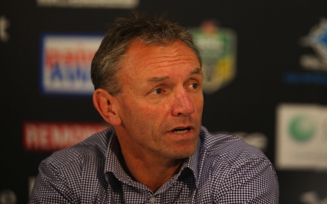 Gold Coast Titans moving quickly to secure Neil Henry as head coach