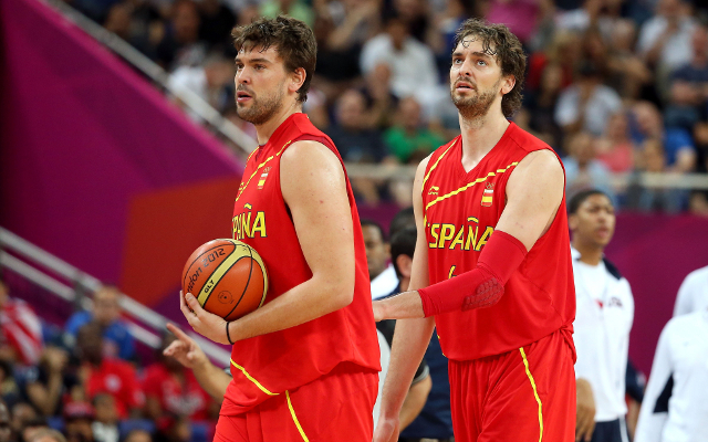 (Video) FIBA World Cup 2014: Day 10 recap, results and highlights as Spain crash out