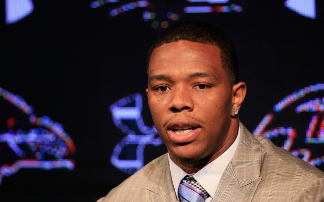BREAKING NEWS: Ray Rice tape of assault sent to NFL security chief