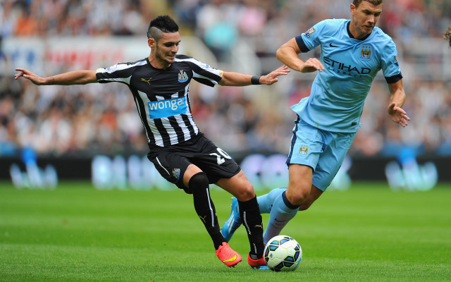 Remy Cabella - Newcastle1