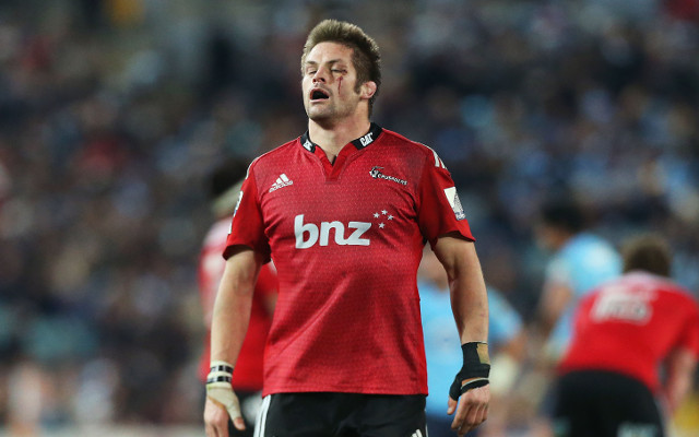"""Richie McCaw admits he """"should've known better"""" on fateful penalty call"""