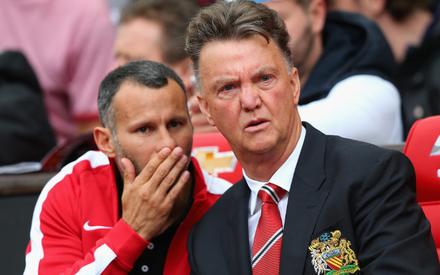 Louis van Gaal must win title in first season at Manchester United