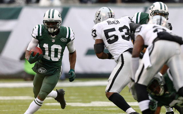 Chicago Bears sign wide receiver Santonio Holmes