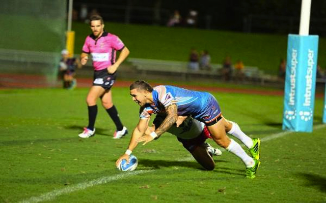 Melbourne Storm add young playmaker to 2015 NRL roster