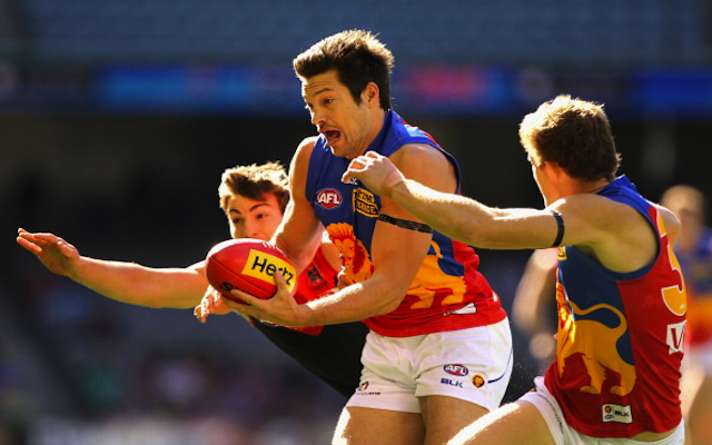 Brisbane Lions v Richmond Tigers: live streaming guide & AFL preview