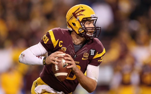 College football preview: #19 Arizona State vs. Weber State