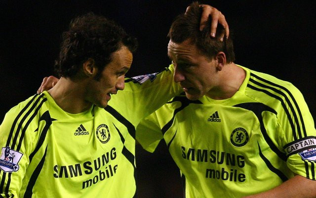 Terry and Carvalho