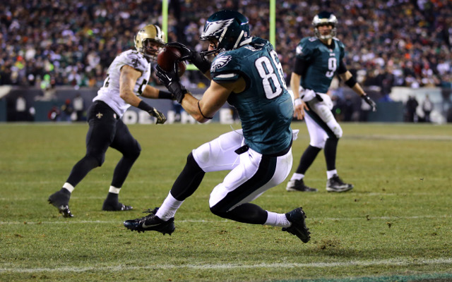 Training camp: Philadelphia Eagles tight ends preview