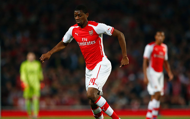 Abou Diaby released, Arsenal to re-sign sicknote STRAIGHT AWAY