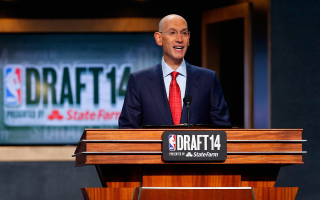 NBA Draft 2015: Live stream, preview and first round predictions