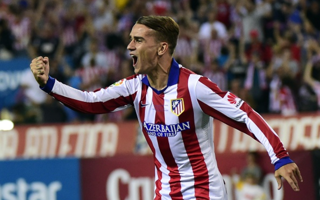 Atletico Madrid star 'considering' £43m Chelsea move this summer