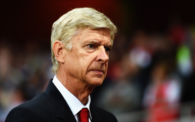 Arsene Wenger: Arsenal players failed to perform against Dortmund