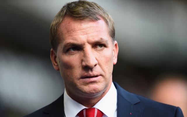 Liverpool manager Brendan Rodgers explains January transfer plans