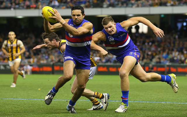AFL Trade News: Western Bulldogs delist trio after disappointing 2014 season