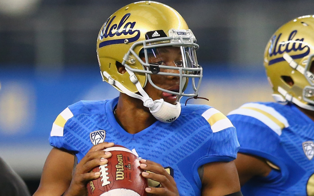 CFB Week 5 preview: #15 Arizona State vs. #11 UCLA