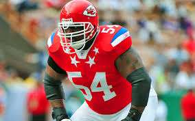 Former Kansas City Chiefs G Brian Waters retires from the NFL