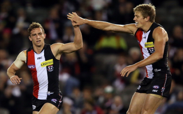 St Kilda Saints lock-in young utility ahead of AFL trade period