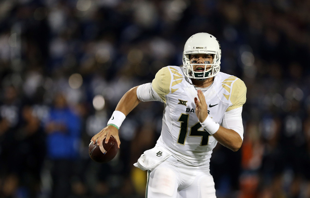 CFB Week 15: Five best games to watch on Saturday, Can Baylor get in?