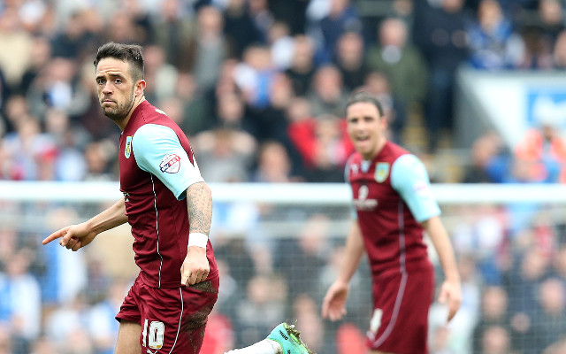 Danny Ings ready to snub Liverpool interest for Manchester United transfer