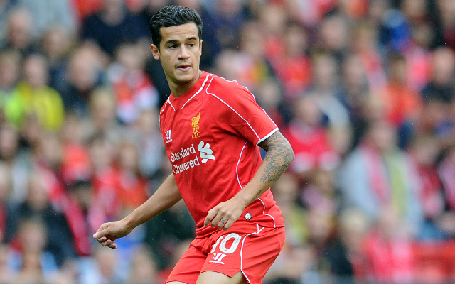 Liverpool boss believes Philippe Coutinho could be the next Modric or Kroos