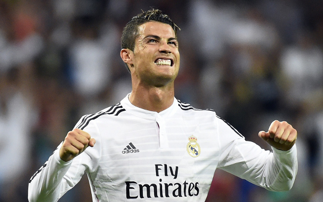 Cristiano Ronaldo told he must take pay-cut to rejoin Manchester United