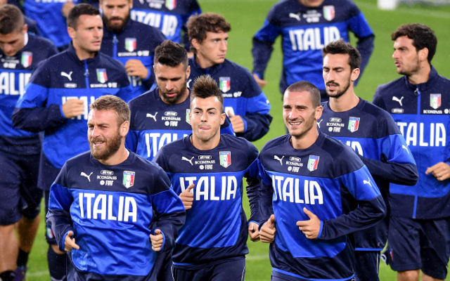 Private: Live Norway v Italy streaming and Euro 2016 qualifying match preview