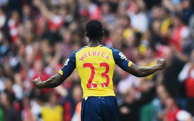 Arsenal Starting XI v Chelsea: Attacking lineup with all guns blazing for Gunners
