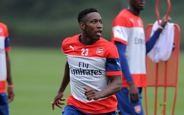Arsenal's £16m signing earns rousing support from England goalscoring legend