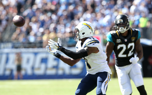 (Video) San Diego Chargers WR Eddie Royal jukes defenders for 2nd TD