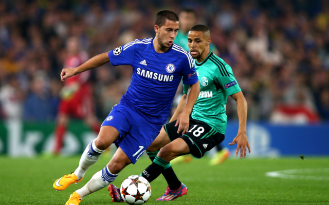 Tottenham held lengthy talks to sign Chelsea star, reveals former boss