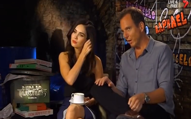 (Video) Sydney Swans star Tom Derickx trolls Megan Fox and Will Arnett in hilarious interview