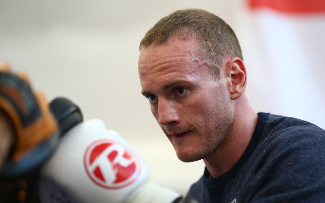 (Video) George Groves pleased with win, targets Anthony Dirrell
