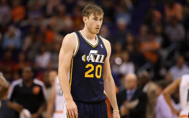 NBA Season Preview 2014/15: Utah Jazz