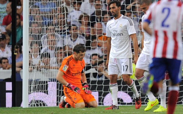 Real Madrid fans right to jeer Iker Casillas – shocking quotes from angry team-mate