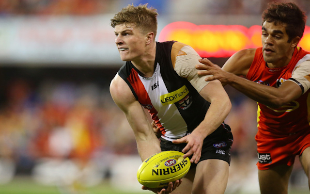 St Kilda Saints lock-in yet another young star after re-signings of Luke Dunstan, Josh Saunders & Lewis Pierce