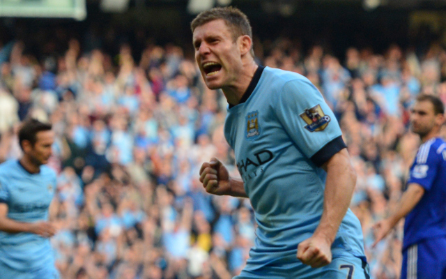 Liverpool poised to complete James Milner deal