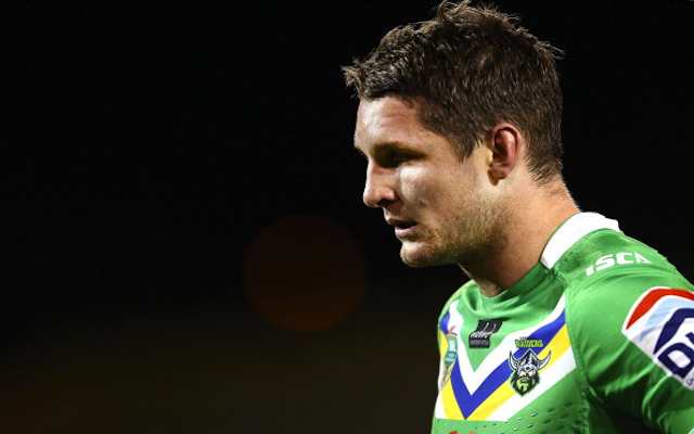 Canberra Raiders 44-22 defeat Newcastle Knights: match report with video